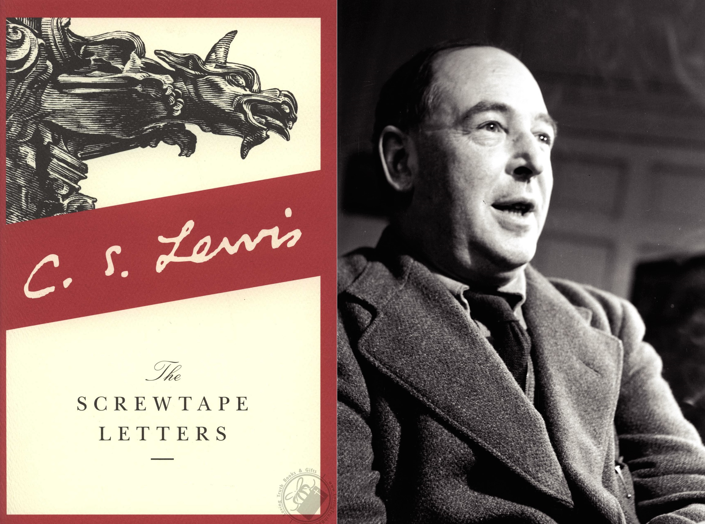 cs lewis essay The last published article by lewis before his death asked this question.